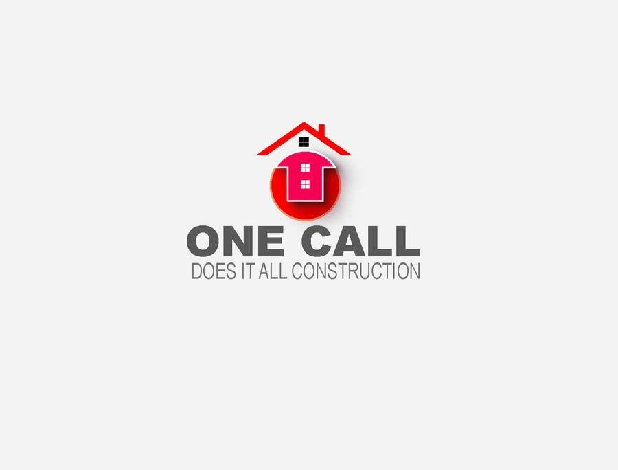 Penyertaan Peraduan #                                        17                                      untuk                                         Logo Design for Construction Company
