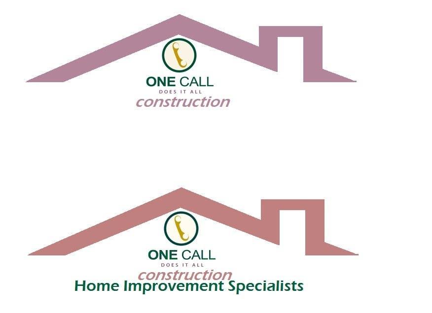 Inscrição nº                                         3                                      do Concurso para                                         Logo Design for Construction Company