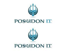 #29 for Design a Logo for Poseidon IT by insann