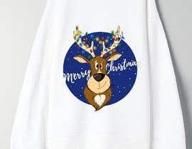 #216 for Christmas Shirt by YuliaIvatina