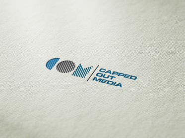 thelionstuidos tarafından Design a Logo for Capped Out Media için no 132