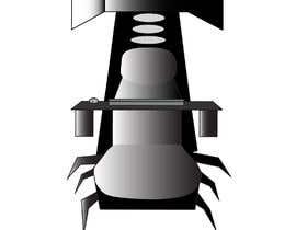 #79 for Logo Design - Gaming Chair af Rei06