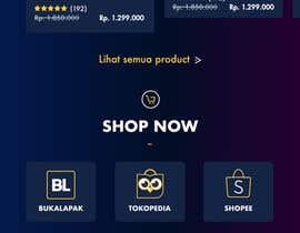 #1185 untuk Design a Logo for Gaming products website oleh elmaeqa06