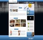 Graphic Design Inscrição do Concurso Nº2 para Design mockup for basementmasters.com