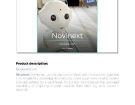 shohidulshaan tarafından Write a short product description için no 53