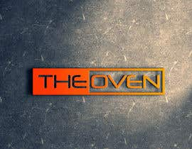 #550 untuk LOGO FOR PIZZA TRAILER SIMPLE AND EFFECTIVE THE OVEN IS LOG FIRE - business is called - THE OVEN oleh mcx80254