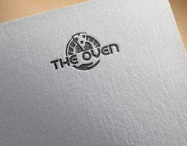 #559 untuk LOGO FOR PIZZA TRAILER SIMPLE AND EFFECTIVE THE OVEN IS LOG FIRE - business is called - THE OVEN oleh sumon544423