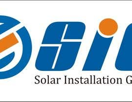 #53 para Design a Logo for SIG - Solar Installation Group de soloadv2014