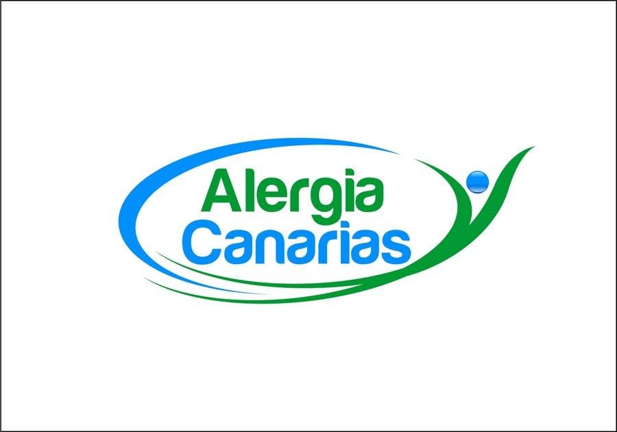 Bài tham dự cuộc thi #                                        62                                      cho                                         Logo Design for allergy