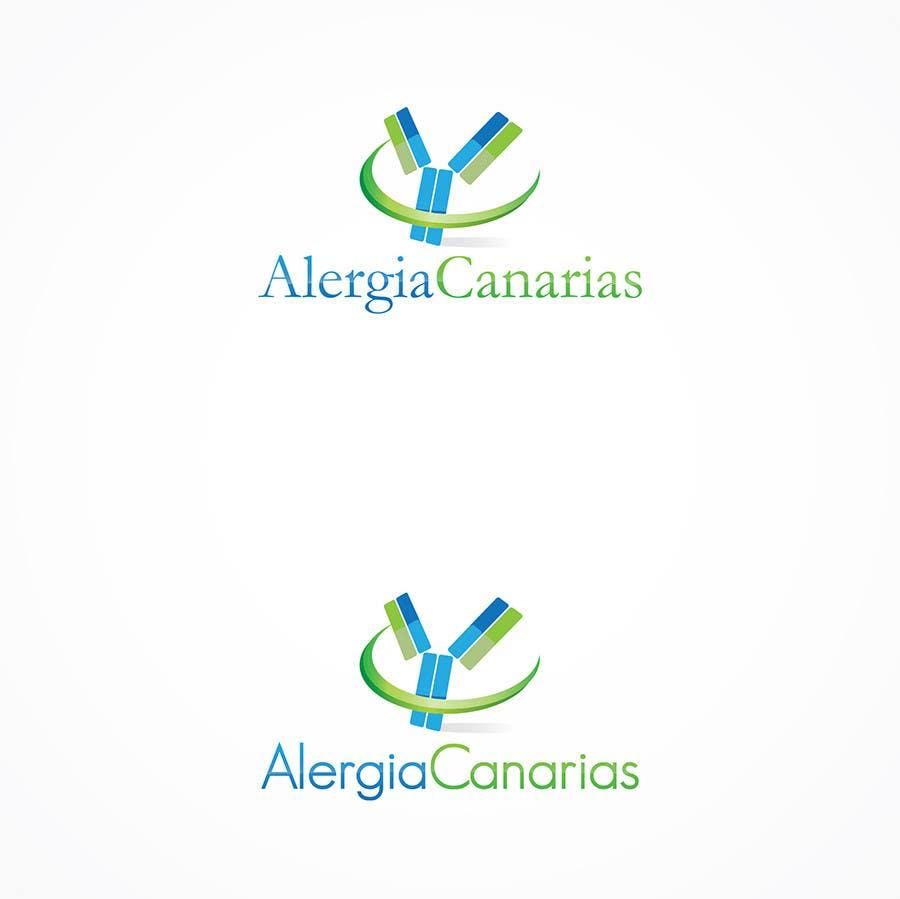 Bài tham dự cuộc thi #                                        52                                      cho                                         Logo Design for allergy
