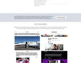 #47 for Website redesign - https://www.danchanmagic.com/virtualmagicshows.html af abdulhalimnu