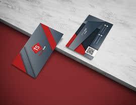 oisheeeee tarafından Design a super creative business card. için no 648