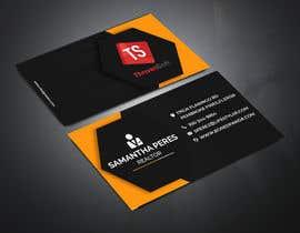 Jobairhosen tarafından Design a super creative business card. için no 650