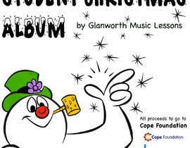 #31 cho Design a student Christmas album cover for for a music school **Easy Brief** bởi jorissaabdi