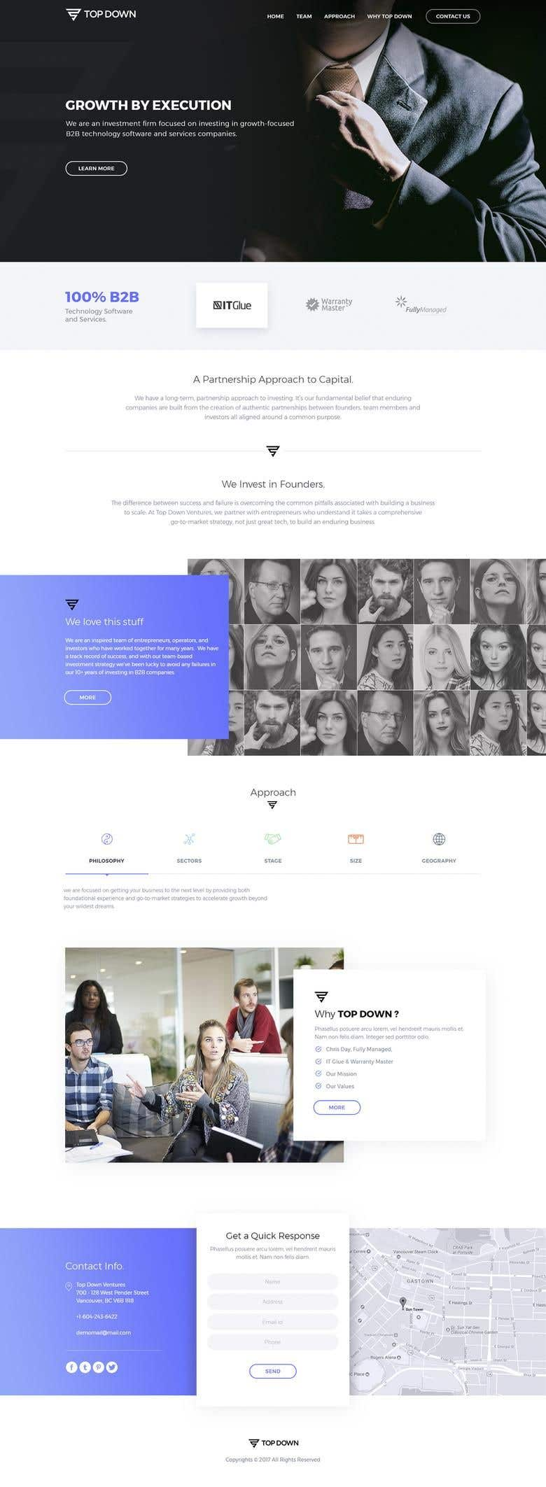 Kilpailutyö #                                        20                                      kilpailussa                                         Website Rebuild