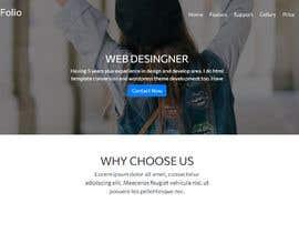 Nro 43 kilpailuun Website Rebuild käyttäjältä wwwhyper152