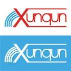 Bài tham dự #34 về Logo Design cho cuộc thi 设计徽标 for 讯群通信 -- 2
