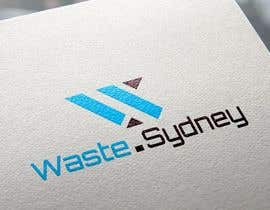 #14 สำหรับ Design a Logo for Waste.Sydney โดย meodien0194