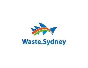#31 cho Design a Logo for Waste.Sydney bởi kelikpujis