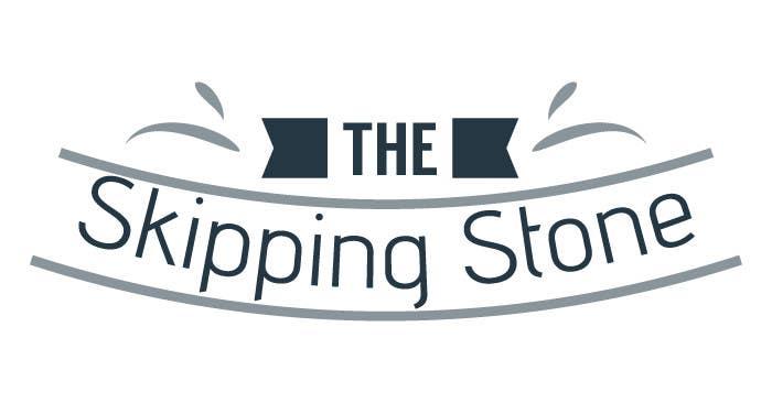 Bài tham dự cuộc thi #45 cho Design a Logo for TheSkippingStone