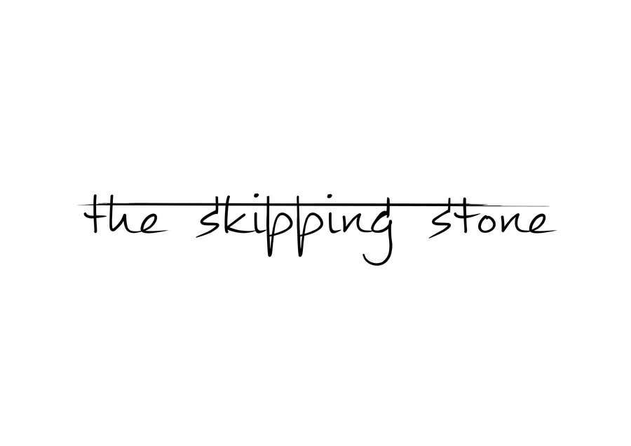 Bài tham dự cuộc thi #16 cho Design a Logo for TheSkippingStone