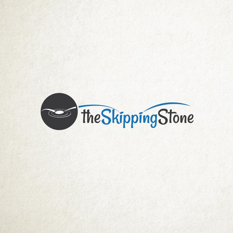 Bài tham dự cuộc thi #108 cho Design a Logo for TheSkippingStone