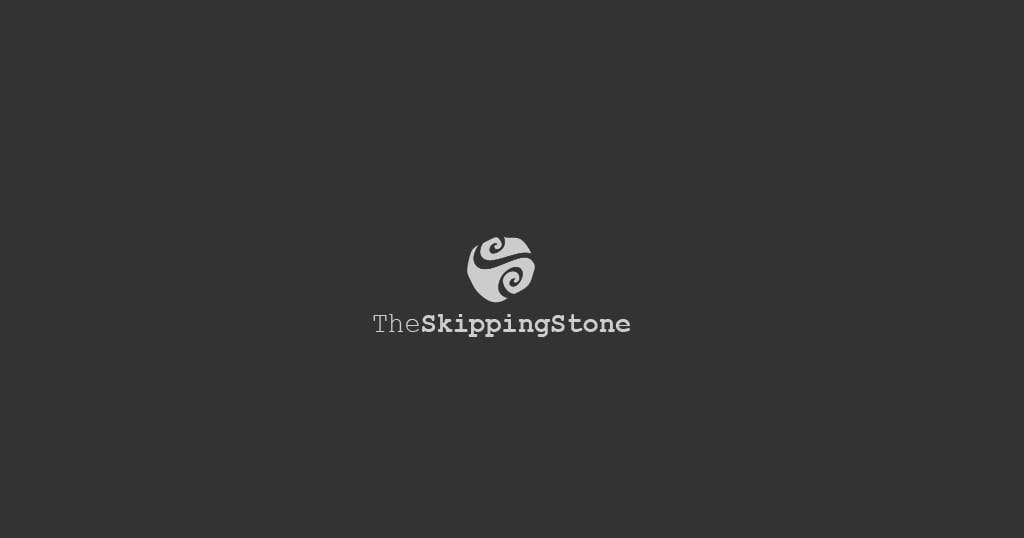Bài tham dự cuộc thi #117 cho Design a Logo for TheSkippingStone