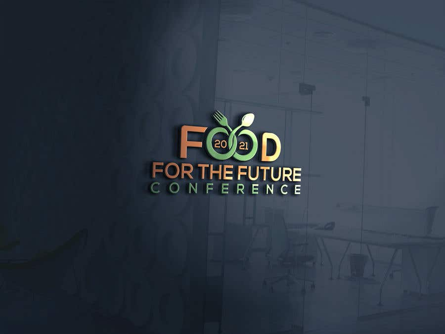 Contest Entry #                                        220                                      for                                         Create a logo for an event (congress) related to plant-based food and celular meat