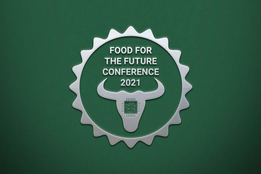 Contest Entry #                                        224                                      for                                         Create a logo for an event (congress) related to plant-based food and celular meat
