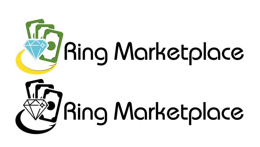 Inscrição nº 13 do Concurso para Design a Logo for Diamond Website