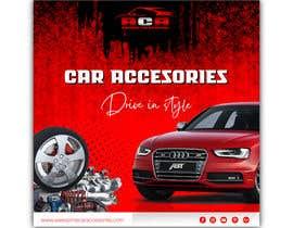 #77 para Awesome Car Accesories por sayedjobaer