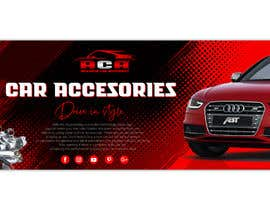 #78 para Awesome Car Accesories por sayedjobaer