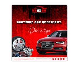 #82 para Awesome Car Accesories por sayedjobaer