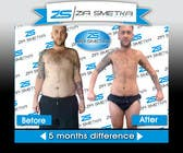 I need some Graphic Design for my Before & After Pictures için Graphic Design44 No.lu Yarışma Girdisi