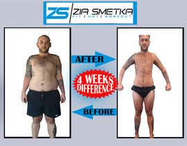 #31 para I need some Graphic Design for my Before & After Pictures de aHaMaria