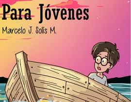 #22 for Ilustrar algo for Portada de un libro by valeromedina997
