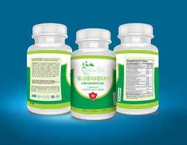 #50 cho Create a Label for my Supplement brand bởi muaazbintahir