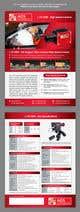 Kilpailutyön #                                                121                                              pienoiskuva kilpailussa                                                 New leaflet/datasheet/brochure design for our products