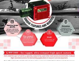 Nro 62 kilpailuun New leaflet/datasheet/brochure design for our products käyttäjältä W3WEBHELP