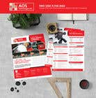 Graphic Design Kilpailutyö #95 kilpailuun New leaflet/datasheet/brochure design for our products