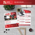 Graphic Design Kilpailutyö #96 kilpailuun New leaflet/datasheet/brochure design for our products
