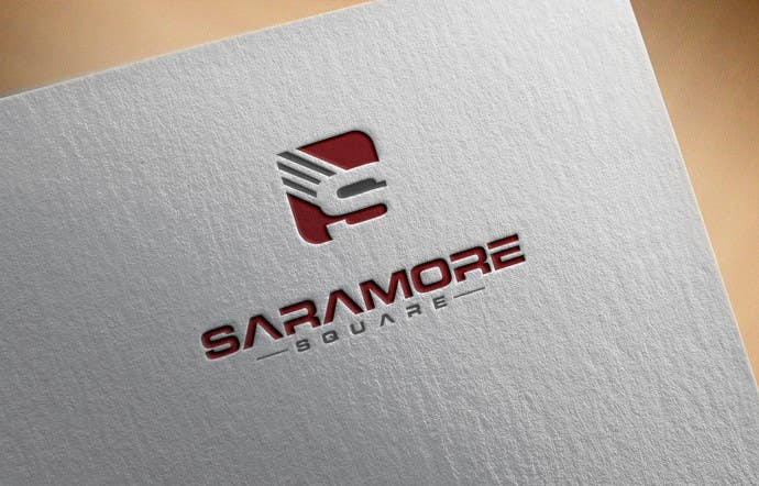 Contest Entry #16 for Design a Logo for Saramore Square