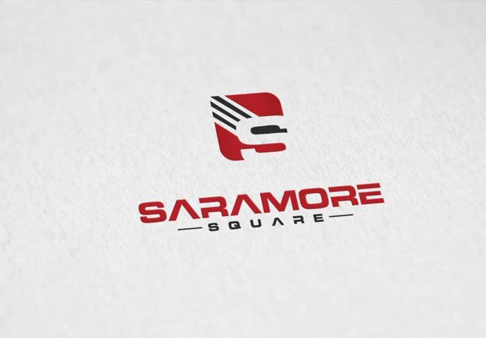Entri Kontes #                                        17                                      untuk                                        Design a Logo for Saramore Square