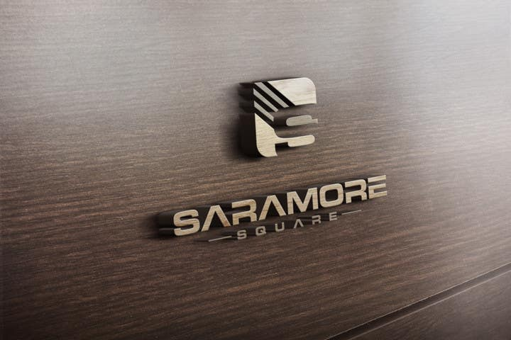 Contest Entry #19 for Design a Logo for Saramore Square