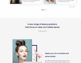 #127 for Redesign May Beauty Website. af mdsanimhossen