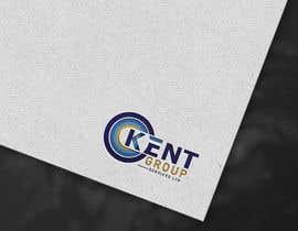 #1304 para kent group logo de sagor01637