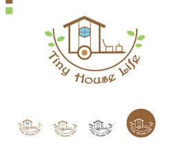 #590 for New logo for TinyHouseLife.com af mkrathod51