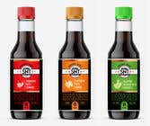 Graphic Design Entri Peraduan #27 for Product Label