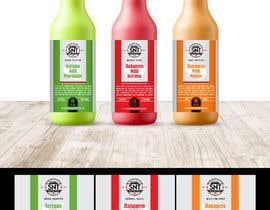#28 untuk Product Label oleh Swoponsign
