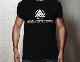 #278 for Name: Absolutely Fittness Sub name: Representing Responsibility.                                 The sub name will be changed so please be advised. This business offer Healthy eating, gym services and meal prepping on a budget and schedule. by Ashik0987